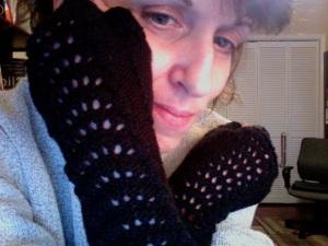 Joyce's Gloves