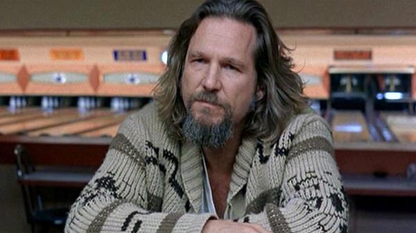 The Big Lebowski - Walter - Over the line (Smokey scene ... |The Big Lebowski